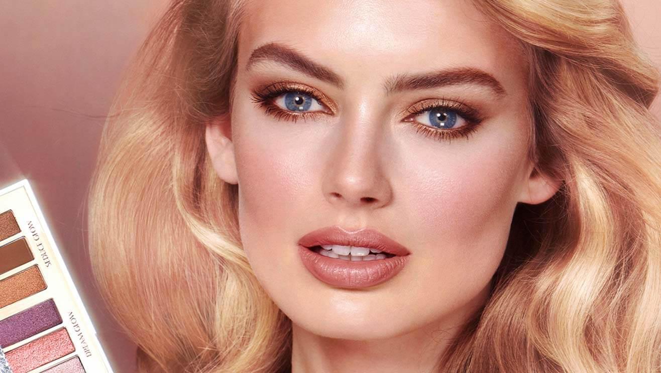 Charlotte Tilbury's New Instant Eye Palette