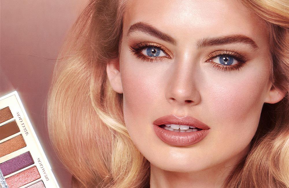 Charlotte Tilbury 全新 Instant Eye Palette 眼影盘