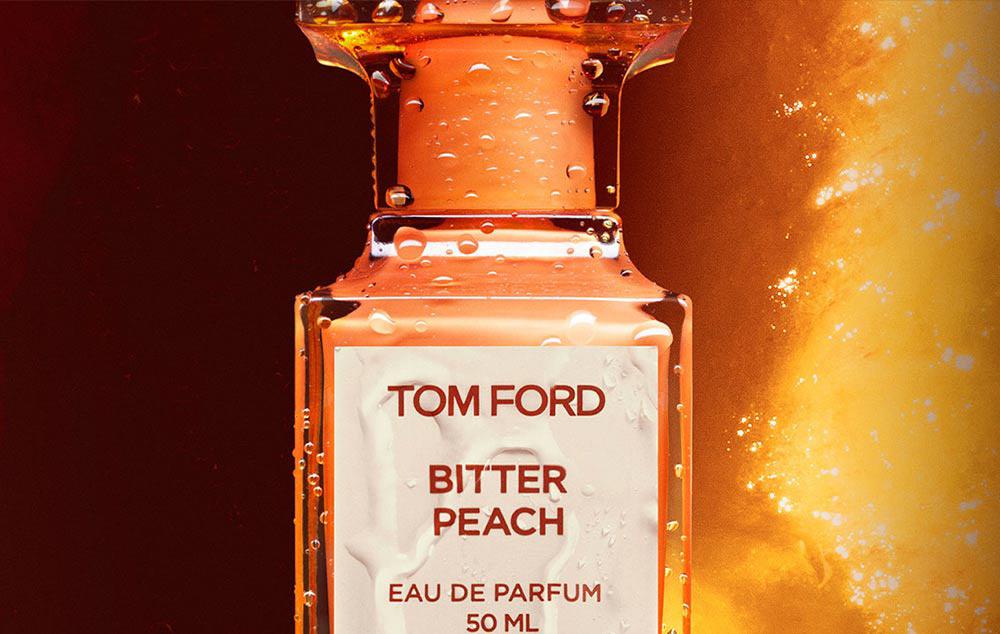 Tom Ford 苦桃