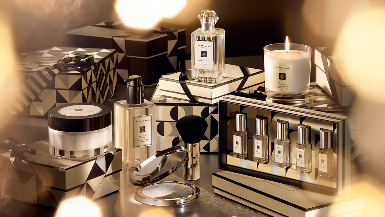 Jo Malone London Christmas 2020
