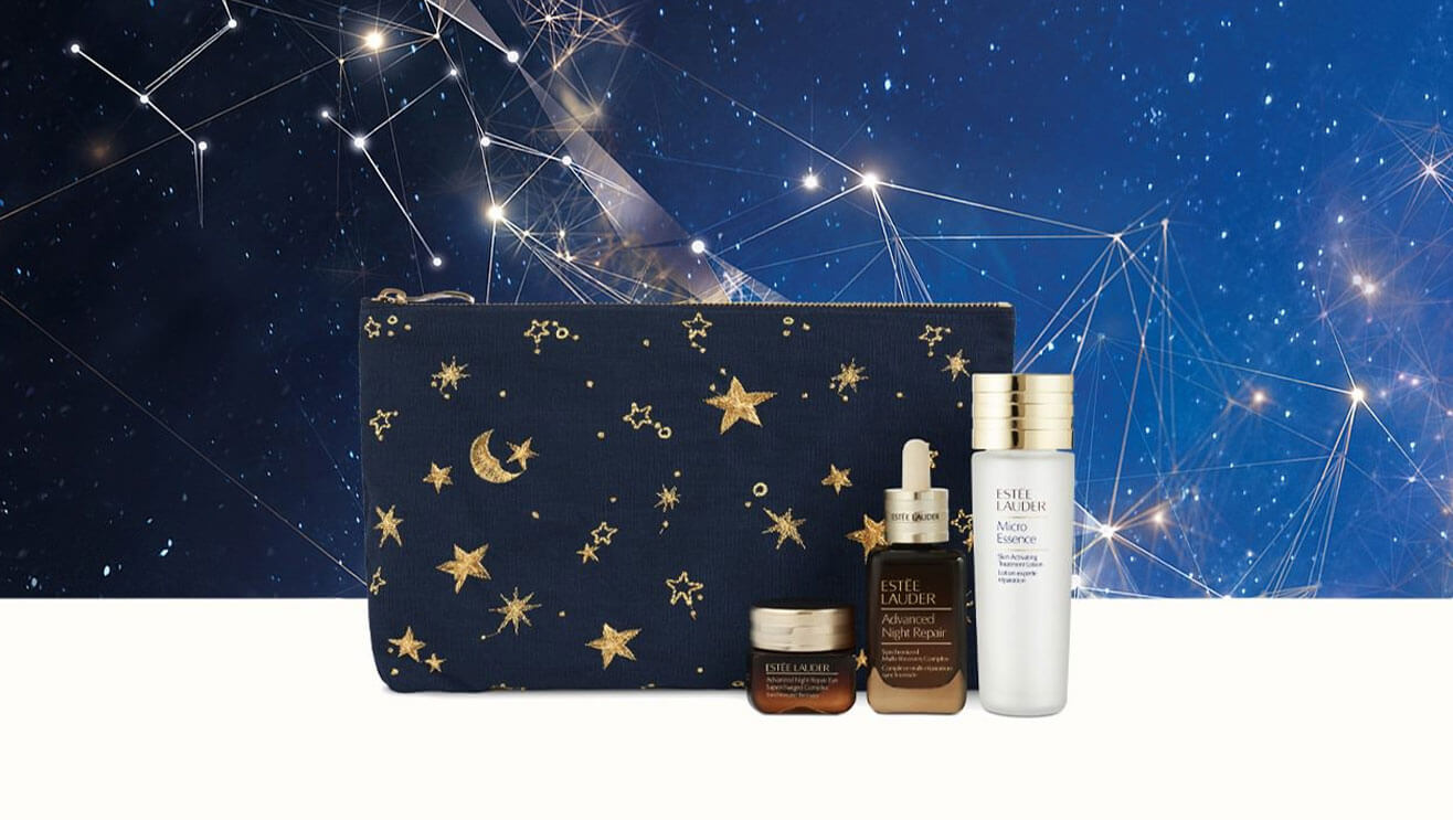 Estée Lauder's Advanced Night Repair Essentials Kit
