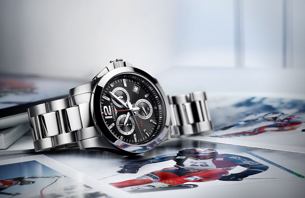 MOST-WANTED WATCHES