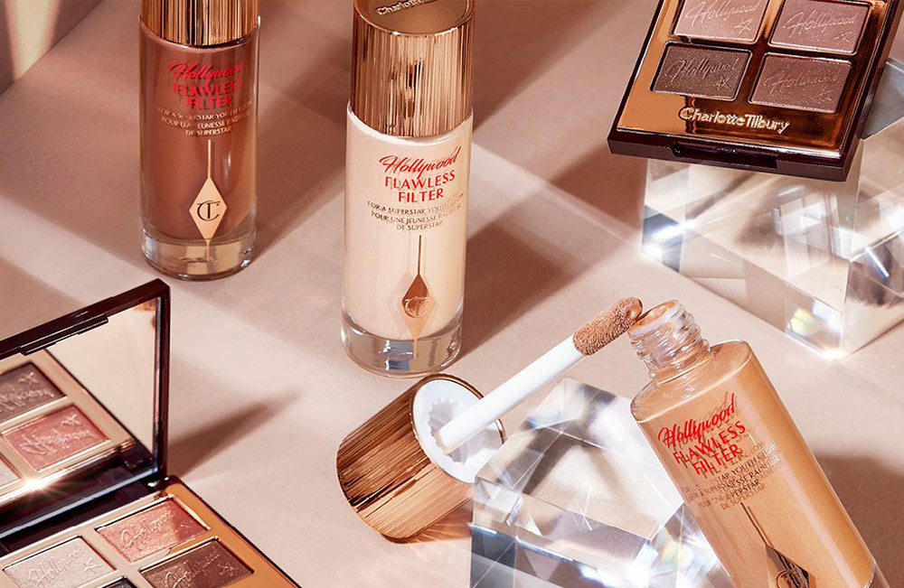 CHARLOTTE TILBURY HOLLYWOOD 无瑕修容液