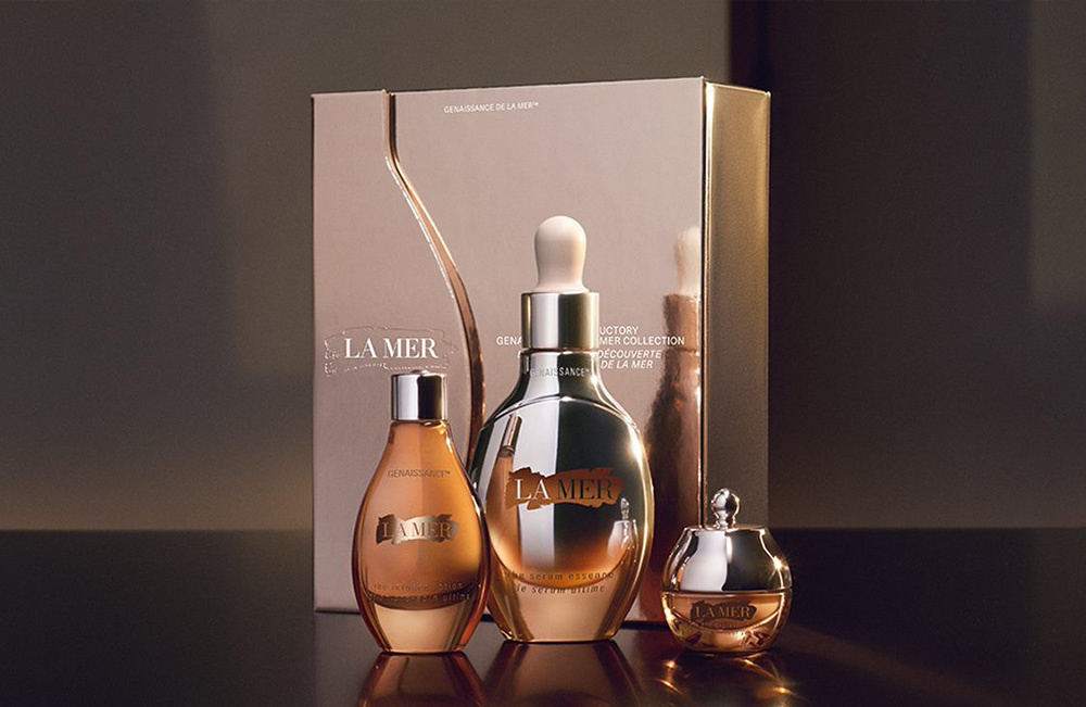 EXCLUSIVE: LA MER COLLECTION