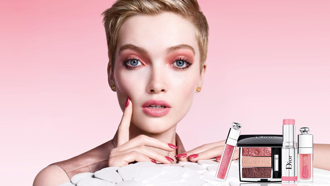 Dior Spring 2021 Collection