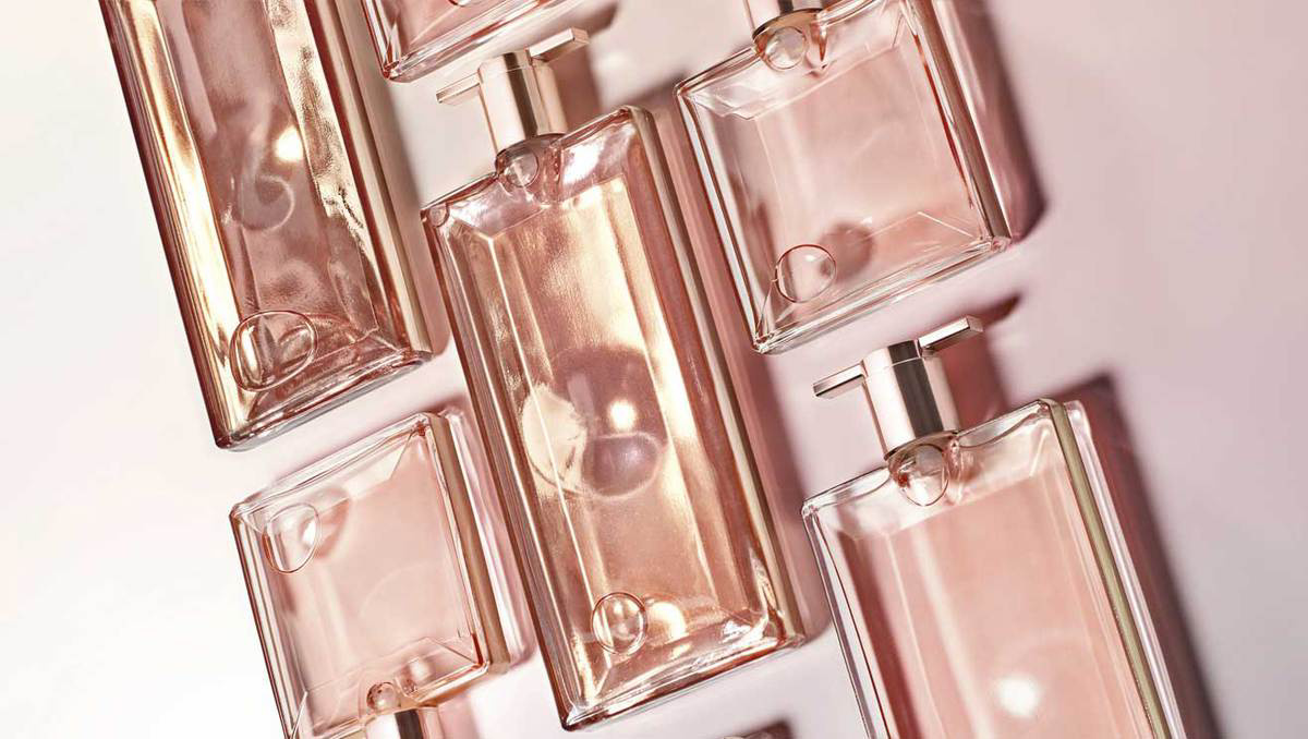 Fragrance favourites
