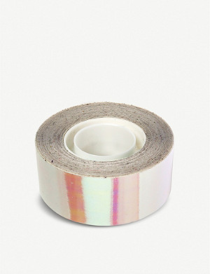 MERI MERI Mylar iridescent wrapping tape