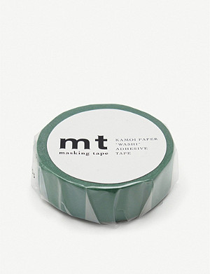 MT TAPE Washi tape roll 10m