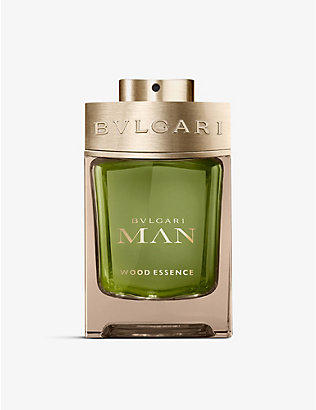 BVLGARI: Man Wood Essence eau de parfum