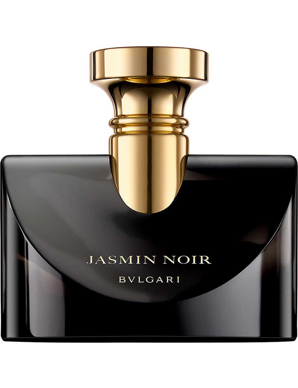 1513c576ba5a BVLGARI - Jasmin Noir eau de parfum 50ml | Selfridges.com