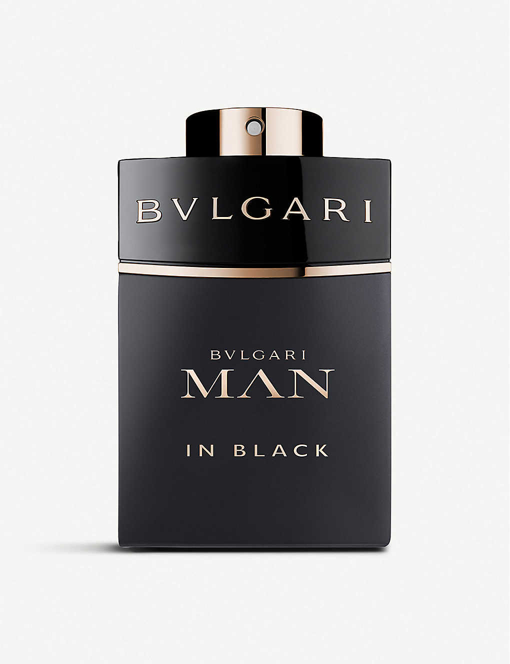 BVLGARI: Man In Black eau de parfum 60ml