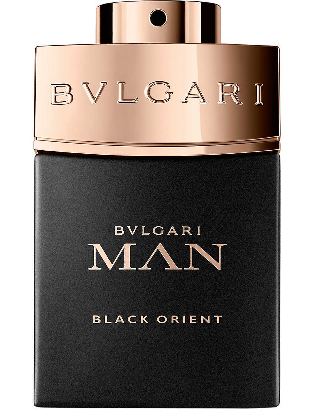 a5341c035e BVLGARI - Man Black Orient eau de parfum | Selfridges.com