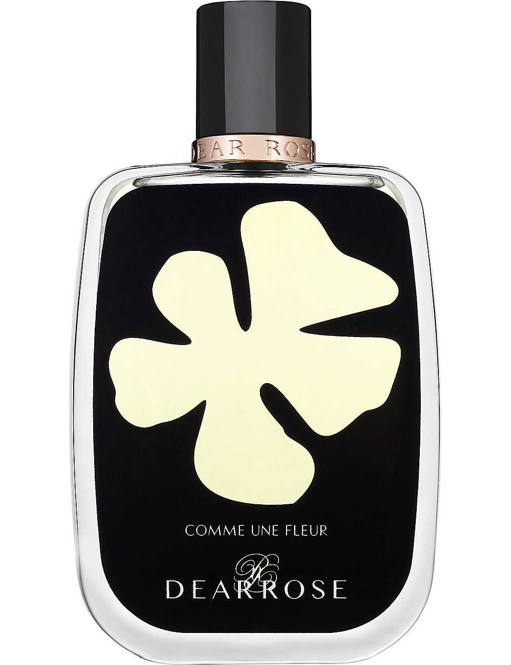 DEAR ROSE I Love My Man eau de parfum