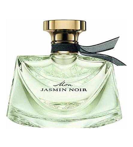 476a5d2076e9 BVLGARI - Mon Jasmin Noir L Eau Exquise eau de toilette   Selfridges.com