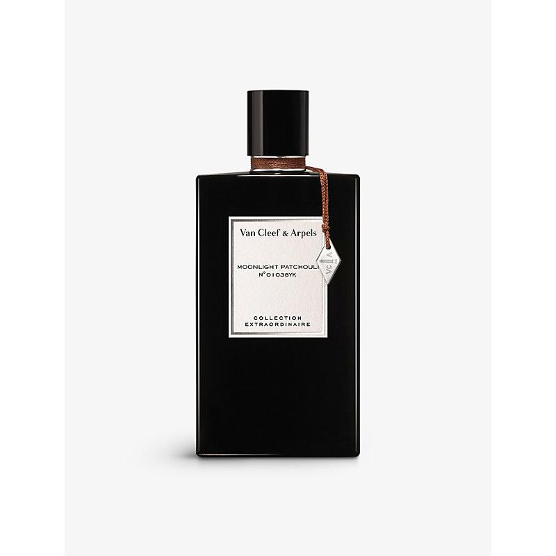 VAN CLEEF & ARPELS | VAN CLEEF & ARPELS Moonlight Patchouli Eau De Parfum 75ml, Women'S, Size: 75ml | Goxip
