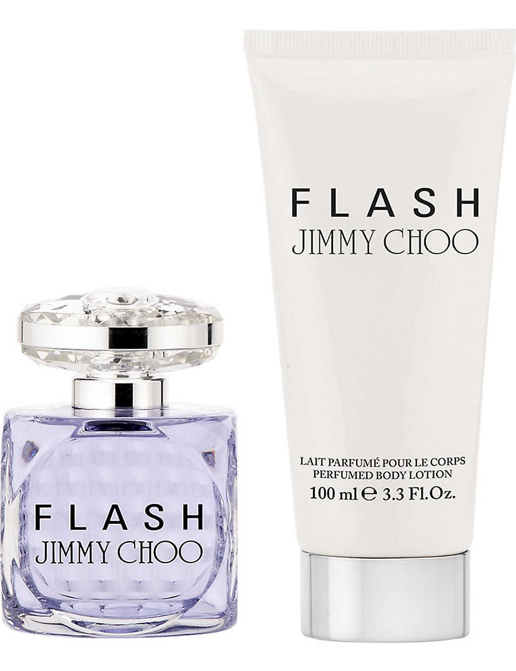 Choo Jimmy De 60ml Flash Parfum Set Eau Gift CxtBsQorhd