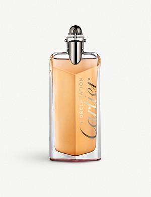 Cartier Must De Cartier Gold Eau De Parfum Selfridgescomm