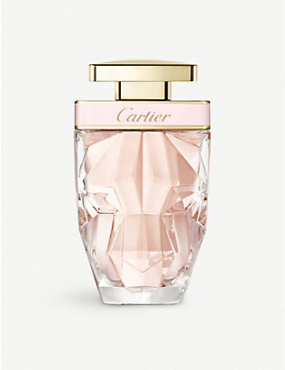 CARTIER: La Panth?re eau de toilette