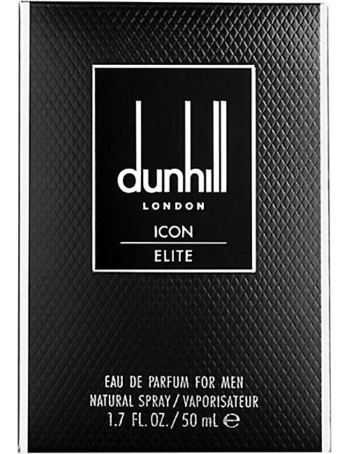 DUNHILL Dunhill ICON Elite perfume