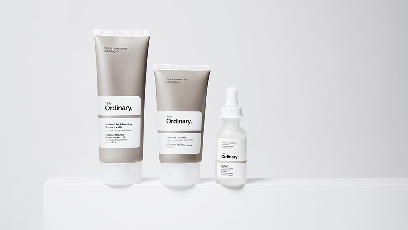 The Ordinary bestsellers
