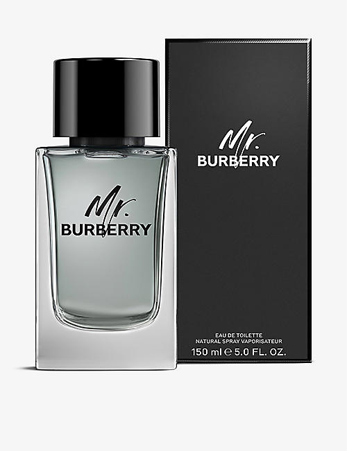 BURBERRY Mr. Burberry Eau De Toilette