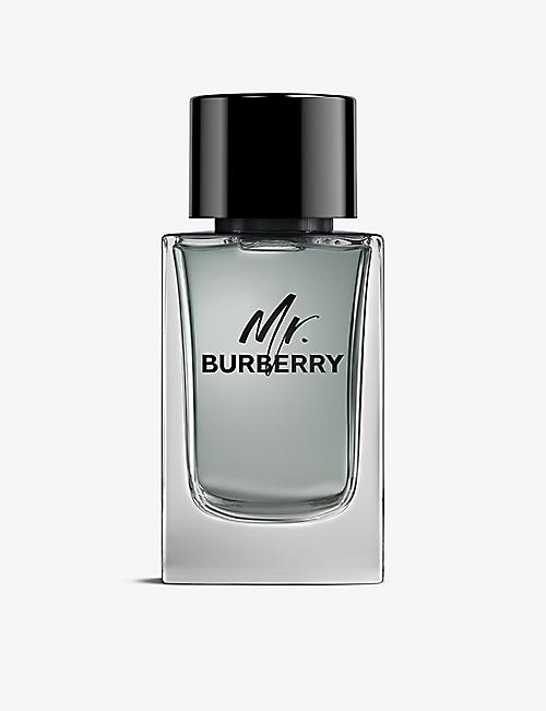 BURBERRY: Mr. Burberry Eau De Toilette