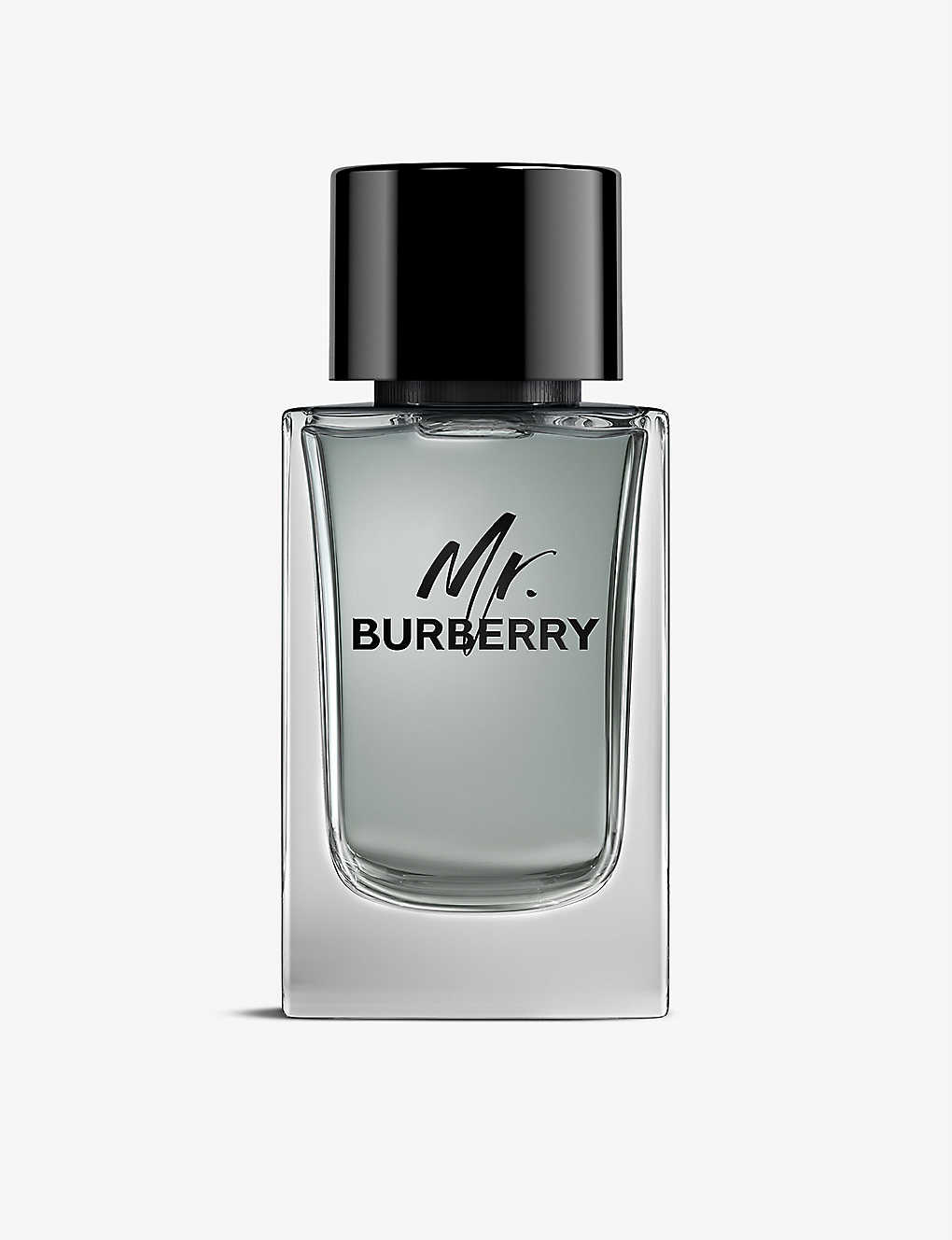 BURBERRY:Mr. Burberry 淡雅香水