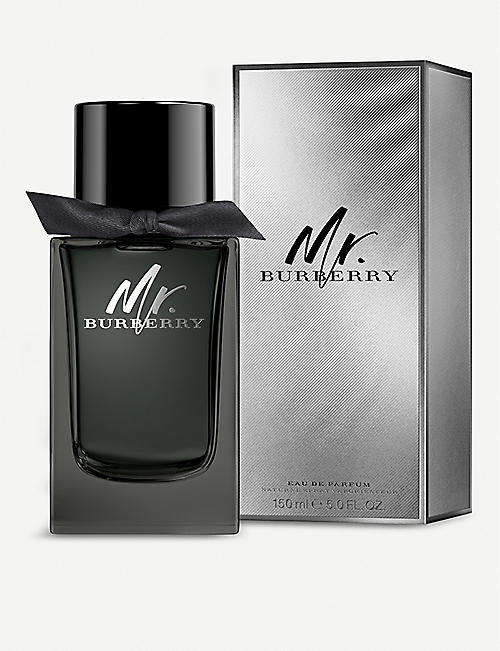 BURBERRY Mr. Burberry eau de parfum 50ml