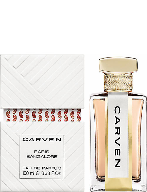 CARVEN Paris-Bangalore eau de parfum 100ml