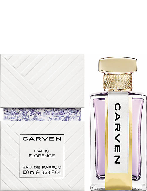 CARVEN Paris-Florence eau de parfum 100ml