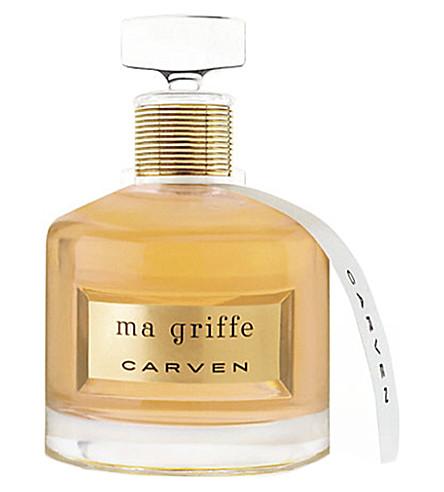... 05107882193 CARVEN - Ma Griffe eau de parfum Selfridges.com ... 1c44808d82d