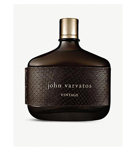 JOHN VARVATOS - John Varvatos Vintage Eau de Toilette | Selfridges.com