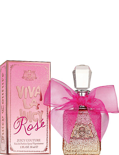 JUICY COUTURE Viva la juicy rose eu de parfum