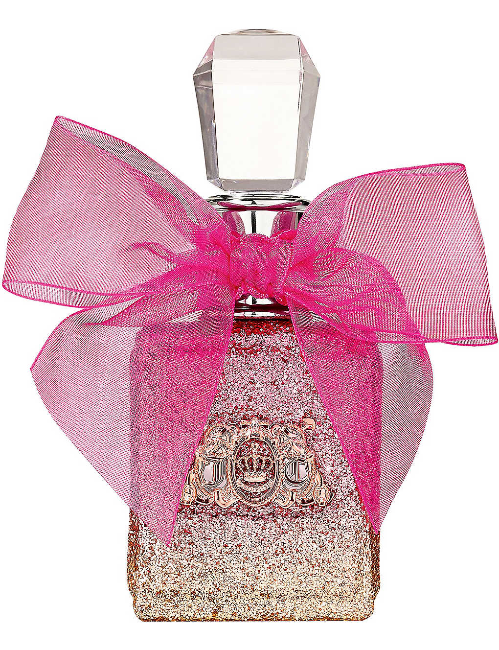 7351613a JUICY COUTURE - Viva la juicy rose eu de parfum | Selfridges.com
