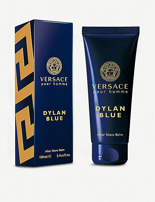 VERSACE Dylan Blue aftershave balm 100ml