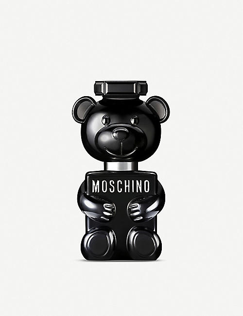 MOSCHINO:Toy Boy 浓香水