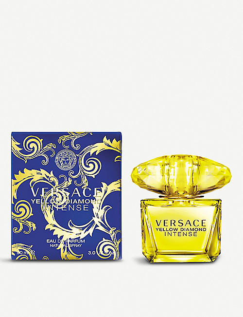 VERSACE Yellow Diamond Intense eau de parfum
