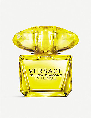 VERSACE: Yellow Diamond Intense eau de parfum