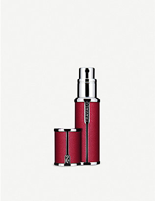 TRAVALO: Milano refillable perfume bottle