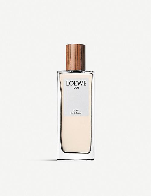 11fc5a3470e23 LOEWE Loewe 001 Man Eau de Toilette