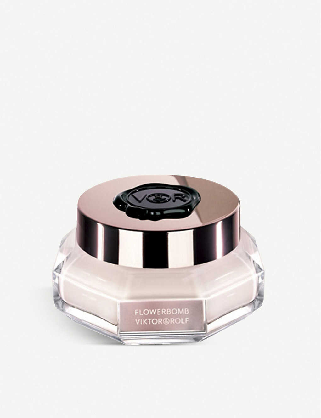 VIKTOR & ROLF: Flowerbomb body cream 200ml
