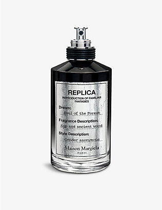 MAISON MARGIELA: Soul of the Forest eau de parfum 100ml