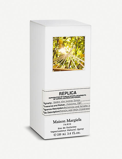 MAISON MARGIELA Replica Under the Lemon Trees Eau de Toilette 100ml