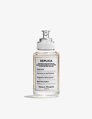 MAISON MARGIELA: Maison Margiela Replica Whispers in the Library eau de toilette 100ml
