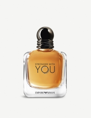 EMPORIO ARMANI Stronger With You 淡雅香氛香水