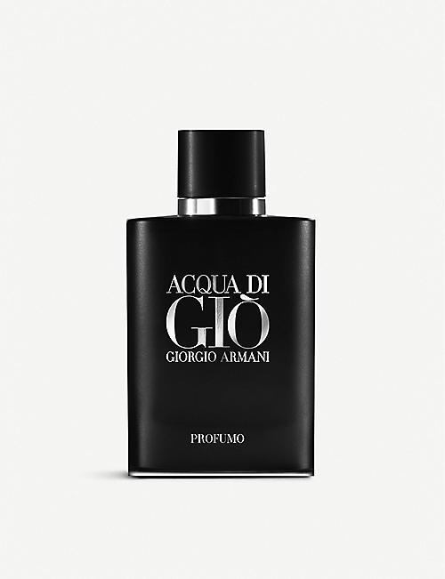 Issey Parfum De Miyake Giorgio Eau Aftershave Armani Mens oWrCxBed