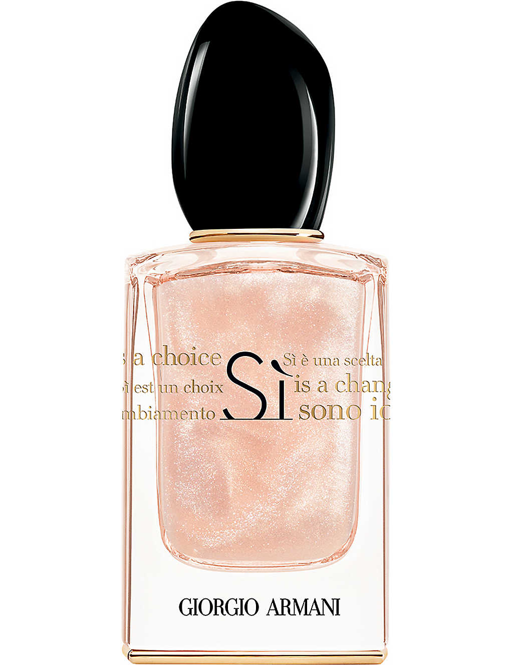 Limited Edition Sparkling Si Narce Eau De Parfum 100ml