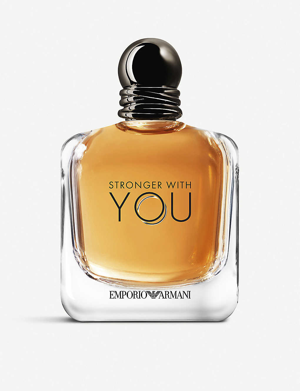 888353c978e1e EMPORIO ARMANI - Stronger With You eau de toilette 150ml ...