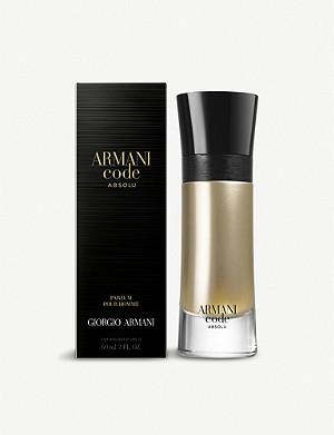 Giorgio Armani Privé Oud Royal Eau De Parfum 100ml Selfridgescom