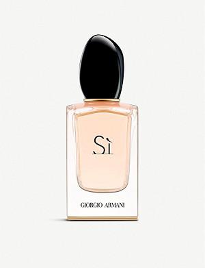 Giorgio Armani Sì Nacre Sparkling Limited Edition Eau De Parfum